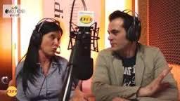 Simona Perseo radio