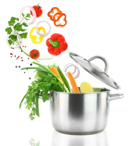 Corso di cucina vegana presso: La Gallina Cubista a Pontremoli......