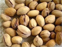 Contro il colesterolo usa i pistacchi...