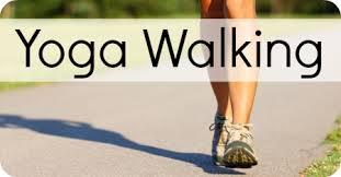 Yoga walking: corpo e mente lavorano insieme...