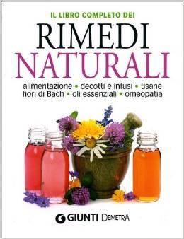 Il libro completo dei rimedi naturali...
