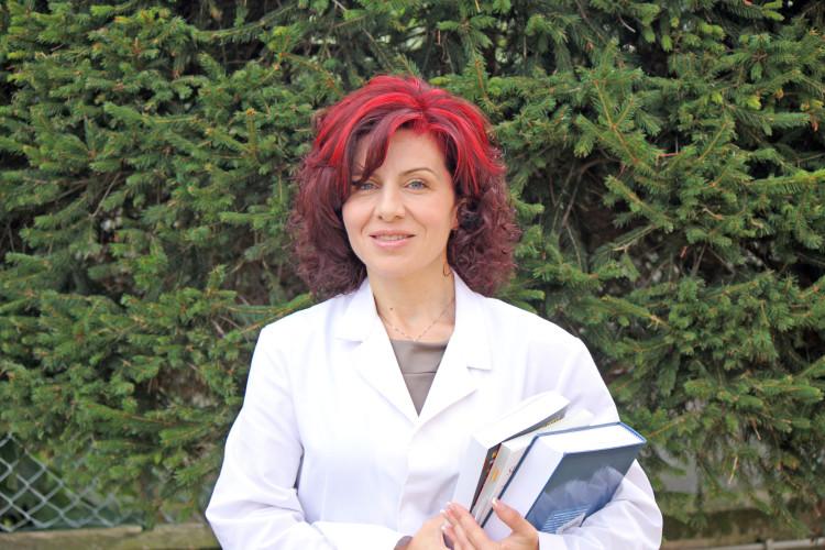"""Domani, su """"Bellezza & Benessere"""" l'intervista alla Dottoressa Roberta Martinoli, nutrizionista..."""
