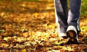 Per migliorare la circolazione, camminare, please!