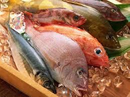 Il pesce protegge le arterie e riduce il rischio di cancro...