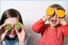 Occhi: le vitamine giuste!