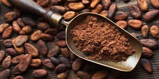 Il cacao è amico del cervello...