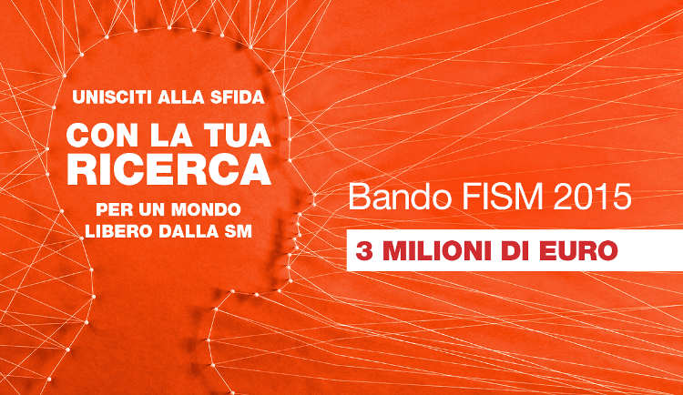 Lotta alla sclerosi multipla: tre milioni per i ricercatori....