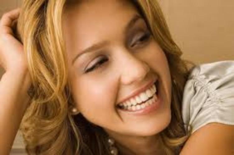 L'effetto del sorriso è potente!