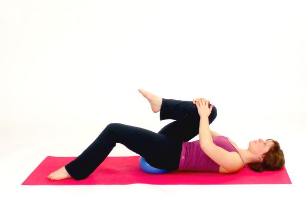 Stretch Pilates: migliori la flessibilità in modo soft......