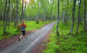 L'esercizio fisico può bloccare l'invecchiamento del cervello...