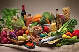 I segreti della dieta mediterranea. Previene le malattie neurologiche...