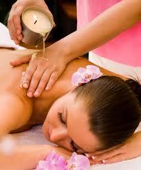 Che cos'è il candle massage?